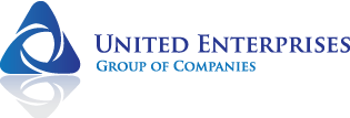 logo united enterprises